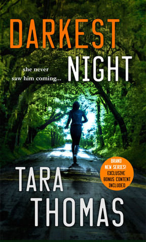 Review: Darkest Night by Tara Thomas