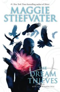 Series Review: The Raven Cycle by Maggie Stiefvater