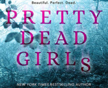 Review: Pretty Dead Girls by Monica Murphy