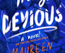 Review: Truly Devious by Maureen Johnson (Truly Devious #1)