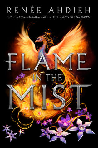 Review: Flame in the Mist by Renee Ahdieh (Flame in the Mist #1)