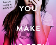Review: The Way You Make Me Feel by Maurene Goo