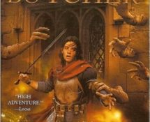 Review: Academ's Fury by Jim Butcher (Codex Alera #2)
