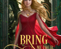 Review: Bring Me Their Hearts by Sara Wolf (Bring Me Their Hearts #1)