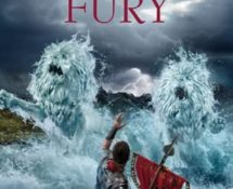 Review: Cursor's Fury by Jim Butcher (Codex Alera #3)