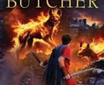 Review: Captain's Fury by Jim Butcher (Codex Alera #4)