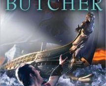 Review: Princeps' Fury by Jim Butcher (Codex Alera #5)