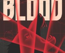 Review: Blood for Blood by Ryan Graudin (Wolf By Wolf #2)