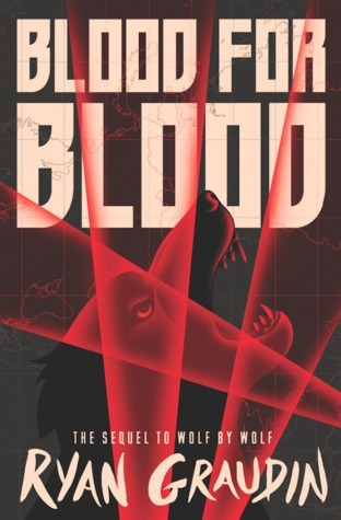 Review: Blood for Blood by Ryan Graudin