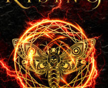 Review: Analiese Rising by Brenda Drake