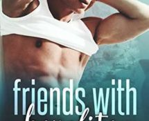 Review: Friends with Benefits by Hazel Kelly (Beta Brothers #2)