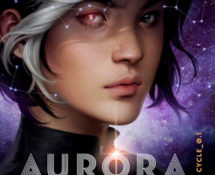 Review: Aurora Rising by Amie Kaufman and Jay Kristoff