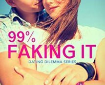 Review: 99% Faking It by Chris Cannon