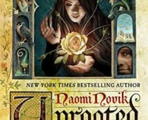 Review: Uprooted by Naomi Novik