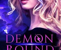 Review: Demon Bound by Chris Cannon