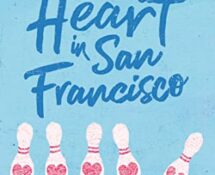 Review: Keep My Heart in San Francisco by Amelia Diane Coombs